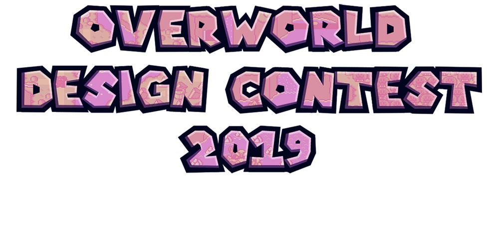 Overworld Design Contest 2019