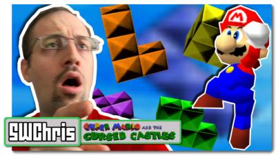 Cursed Castles #1 Thumbnail