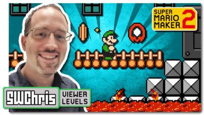 Viewer Levels Episode 3 Thumbnail